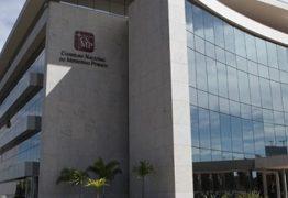 CNMP aplica penalidade de censura a promotor de Justiça da Paraíba
