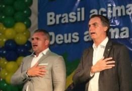 Braço direito de Bolsonaro na PB se irrita com números do Datafolha e ironiza popularidade de Marina Silva