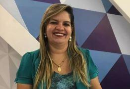 Raíssa Lacerda promete levar o resto do partido para junto de Maranhão: 'Vou lutar para que Eva seja a vice da chapa'