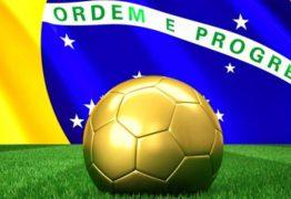 """O time paralelo que está em campo: o dos políticos brasileiros,""""figuraças da Copa"""""""