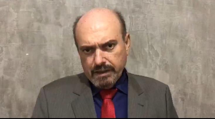 Jeová Campos propõe visita técnica de deputados às obras da transposição