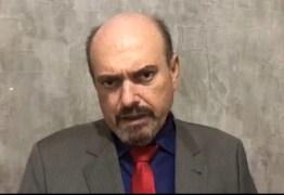 Deputado Jeová Campos repudia atitude procrastinatória e de afronta à Constituição de Fachin que arquiva pedido de liberdade de Lula