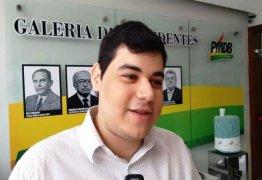 ELEIÇÃO NA API: Dihêgo Amaranto anuncia apoio a Sandra Moura