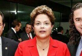 Dilma Veneziano Vital e1530282082532 - O PRAGMATISMO PETISTA: Um risonho sol a iluminar um futuro brilhante da esquerda paraibana - Por Flávio Lúcio