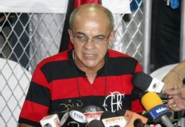 Presidente do Flamengo é cotado para figurar como vice de Marina Silva