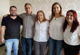NADA MUDA: Eva Gouveia reforça apoio do PSD a Lucélio Cartaxo