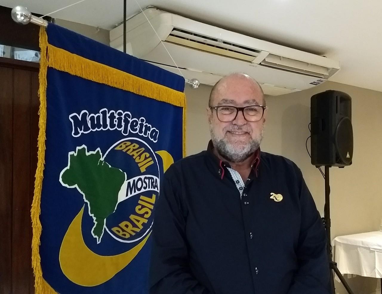 IMG 20180613 133314019 - BRASIL MOSTRA BRASIL: com 24 anos de história, multifeira promete surpresas em 2018 -VEJA VÍDEO