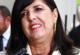 Lígia não avança em alianças e até agora não anunciou apoios à sua candidatura