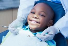 Saúde bucal deve ser incentivada na infância