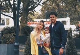 COPA 2018: De tradução a riscos no trânsito, famílias da seleção vivem seus perrengues