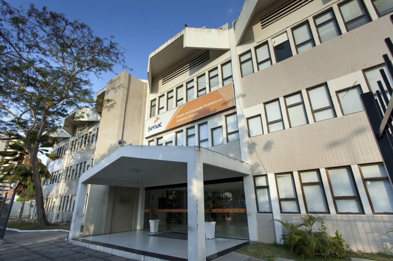 SenacCG - Senac oferece 175 vagas para cursos e oficinas em Campina Grande