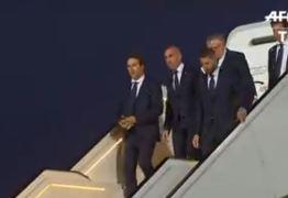 NA VÉSPERA DA ESTREIA: Espanha demite técnico que acertou com Real Madrid
