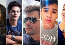 REIS DO INSTAGRAM: Conheça os humoristas que já arrebataram algumas centenas de milhares de seguidores na Paraíba – VEJA RANKING