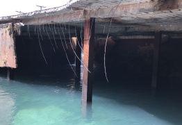 Por conta de rompimento em reservatório, vários bairros da Capital estão sem água; veja lista