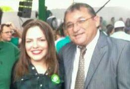 Presidente do PV de Cajazeiras, fecha apoio à candidatura de Waleska Cabral para deputada estadual