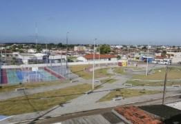 Prefeitura de João Pessoa inaugura praça no bairro de Mangabeira nesta segunda-feira
