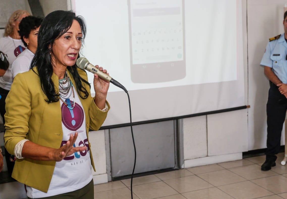 adriana urquiza - Adriana Urquiza assume Secretaria Extraordinária de Políticas Públicas para as Mulheres nesta segunda