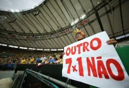 Brasil x Alemanha nas oitavas? Veja quais são as chances de o duelo acontecer