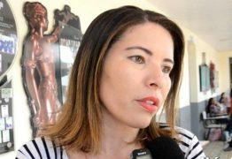 Secretária de Saúde de Sousa vai parar na Delegacia por desacato a autoridade