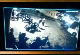 Vídeo mostra ação de suspeitos durante explosão a agência bancária em Cuité, Veja
