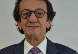 """Em rede social Inaldo Leitão acusa parlamentar cearense de """"inverdade histórica"""""""
