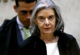 Cármen Lúcia assume Presidência durante viagem de Michel Temer