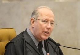 JULGAMENTO NO STF: 'Homofobia é um tipo de racismo', defende ministro do STF Celso de Mello – VEJA VÍDEO