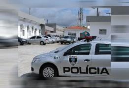 Homem é preso acusado de ter estuprado enteada de 14 anos
