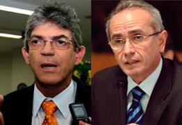 Justiça inocenta Ricardo Coutinho e Coligação de cometerem danos morais contra Cícero Lucena