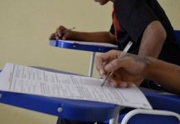 Instituto Federal da Paraíba abre inscrições para mais de 3 mil vagas em cursos técnicos