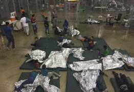 Abrigos nos EUA têm 49 crianças brasileiras separadas dos pais