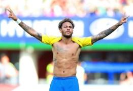 Neymar pode igualar feitos de Pelé, Zico, Romário, Sócrates e Leônidas neste domingo
