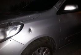 Polícia prende suspeitos de envolvimento em roubos de carros e estabelecimentos comerciais em Campina Grande