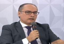 Evangelista Emanuel Queiroz fala sobre comemorações do centenário da Assembléia de Deus