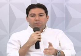 """Felipe Leitão fala sobre estratégias para a eleição de 2018: """"pretendo usar o coeficiente eleitoral ao meu favor neste ano"""""""