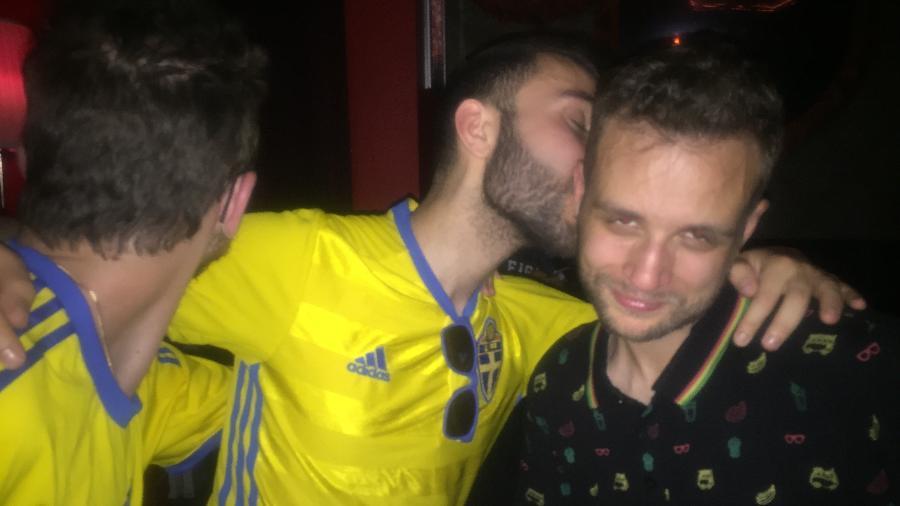 Gays admitem medo na Copa: 'Tento parecer o mais hétero que consigo'