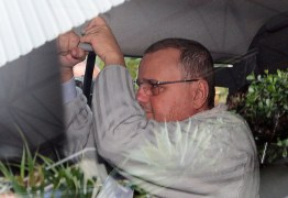 BRIGÃO: Geddel é levado para cela 'solitária' após atrito com agente penitenciário