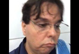 BOMBA: genro do empresário Arnobio Teimoso, da Conserpa, é preso acusado de encomendar assassinato do sogro