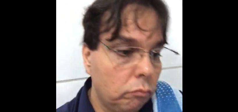 genro e1528370219211 - BOMBA: genro do empresário Arnobio Teimoso, da Conserpa, é preso acusado de encomendar assassinato do sogro