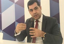 """Gilberto Carneiro fala sobre o papel da Procuradoria Geral do Estado: """"seguiremos até as últimas instâncias para defender os interesses públicos"""""""