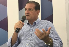 'Eu sinto que com a morte de Rômulo morreu também o projeto de Lira', dispara Hervazio sobre desistência de Lira