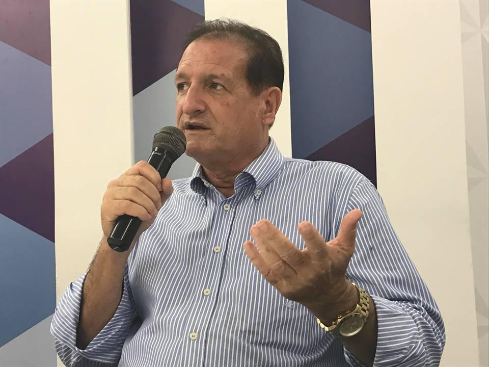 hervázio bezerra master news - 'Eu sinto que com a morte de Rômulo morreu também o projeto de Lira', dispara Hervazio sobre desistência de Lira
