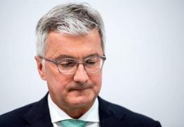 Polícia alemã detém temporariamente presidente da Audi