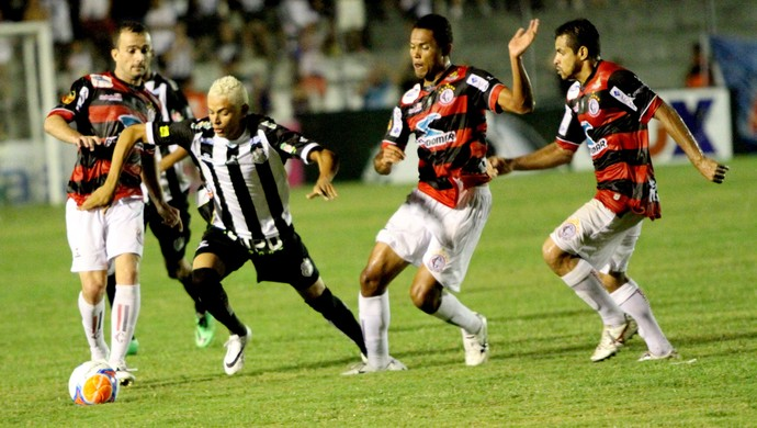 img 4504 - MPPB solicita adiamento dos jogos do Treze e Campinense por causa do São João
