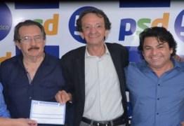 Com renúncia de Eva Gouveia PSD vai apoiar candidatura Inaldo Leitão para Federal