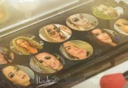 ARTISTAS DO ROSTO: Confira o ranking dos maquiadores paraibanos com mais seguidores no Instagram