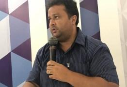 PT EM GUERRA: Jackson Macedo desconhece decisão judicial e mantém intervenção no PT de Cabedelo