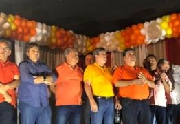Nabor Wanderley não comparece em evento do PSB em Patos e levanta suspeitas de aliança com Maranhão
