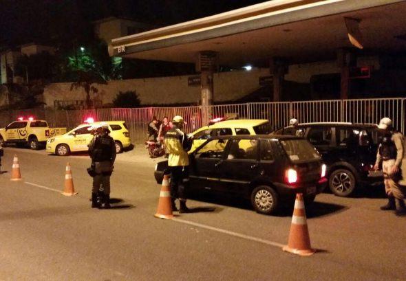 lei seca impacto6 - Detran intensifica Operação Lei Seca durante festejos de São João e São Pedro