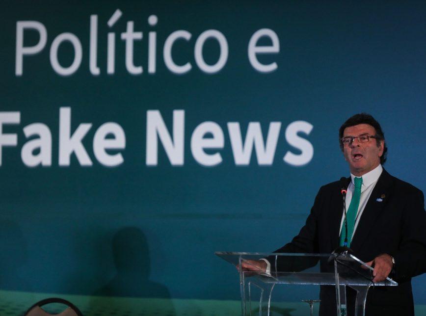 luiz fux 20jun2018 868x644 - TSE: Notícias falsas podem causar anulação de eleição no Brasil